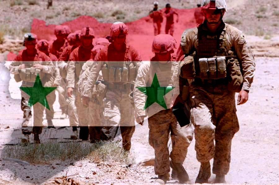 Сирийско-американский контраст: тактические успехи Дамаска и стратегические промахи Вашингтона