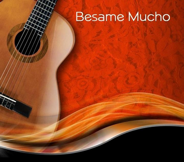 «Bésame mucho» — песня о любви