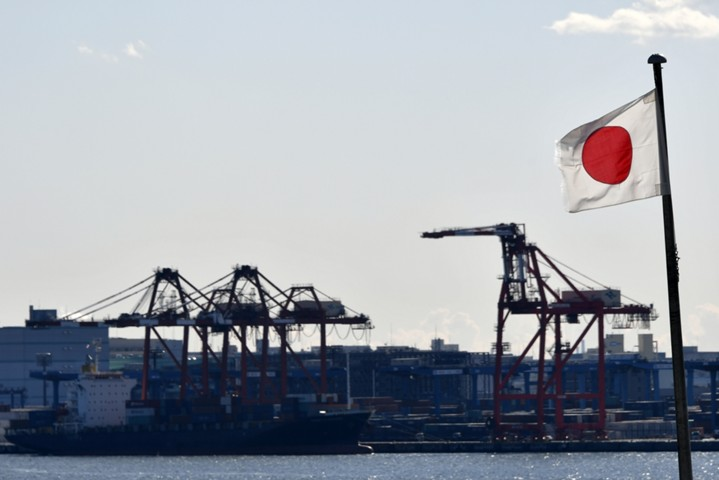 Рост экспорт Японии резко замедлился в ноябре