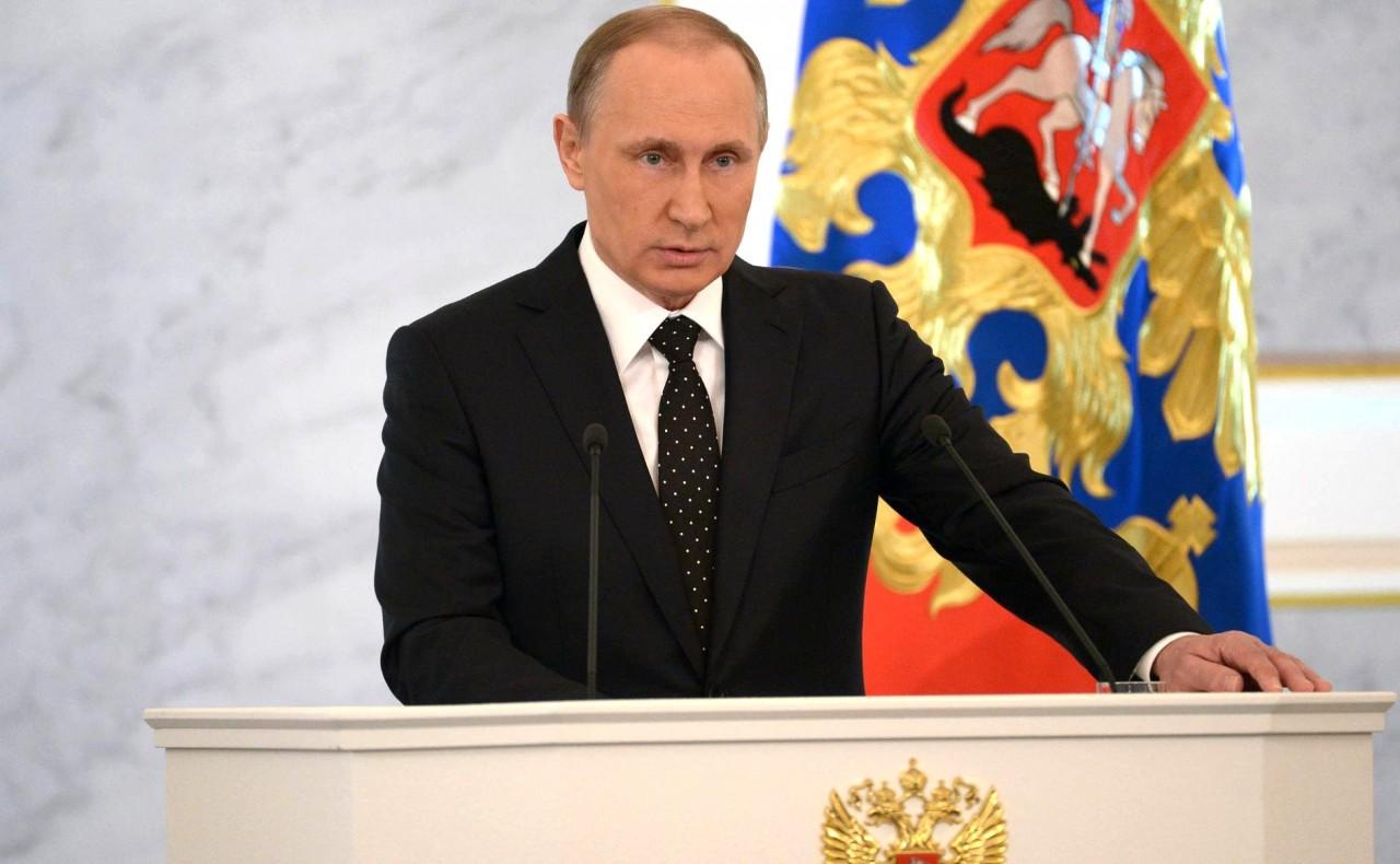 Путин отдал распоряжение добиться независимости бюджета от цен на углеводороды