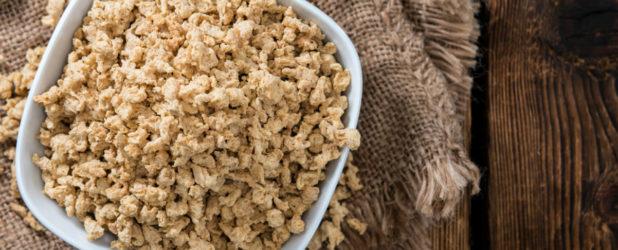 Соевое мясо: вся правда о растительном белке