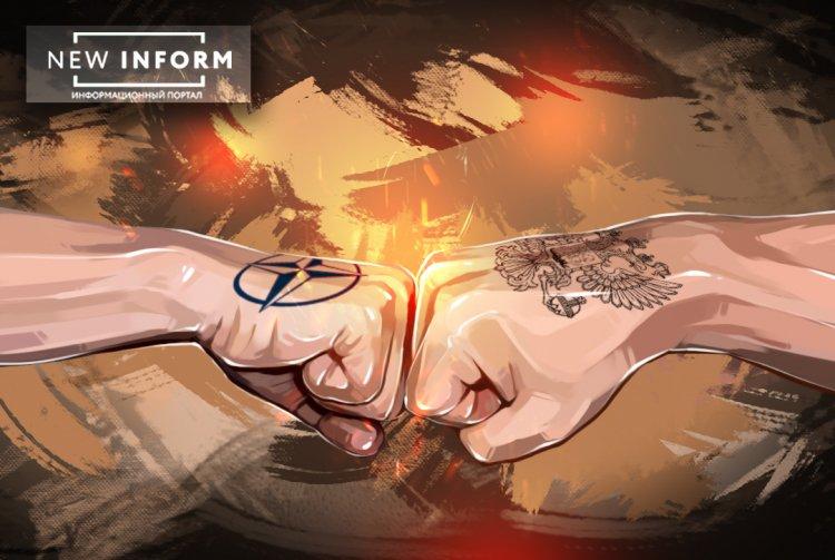 NI: Перезагрузка отношений с «ревизионистской» Россией невозможна