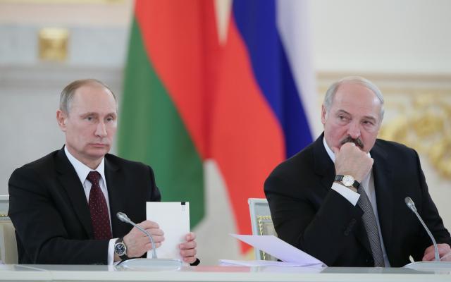 Россия нанесла удар по договоренностям Минска с Киевом
