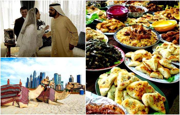 Мифы о жизни в ОАЭ