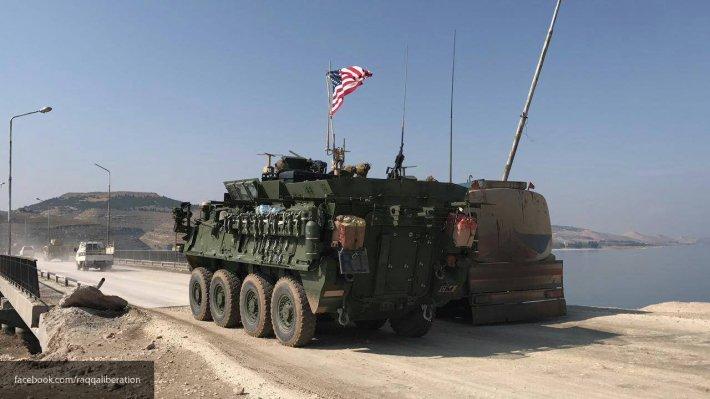 Обострение в Сирии из-за США: новый игрок скоро выдвинется из Ат-Танфа