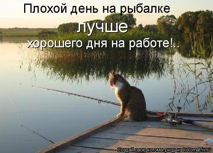 много у рыбаков работы
