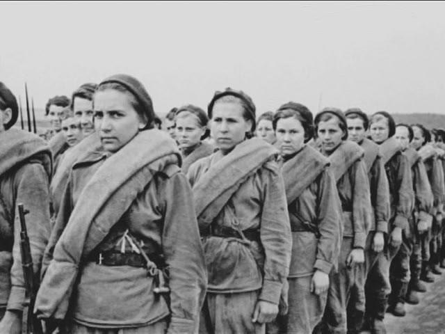 Памяти зенитчиц 734-го Ростовского полка
