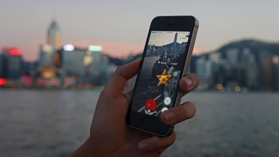 Самые влиятельные игры в истории мобильных устройств