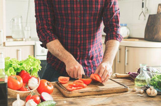 Еда против рака. Какие продукты защитят от онкоболезней