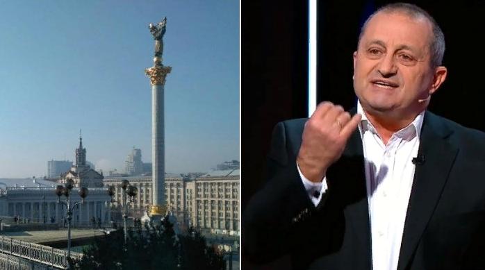 Яков Кедми призвал разобраться с Украиной без оглядки на Европу и США