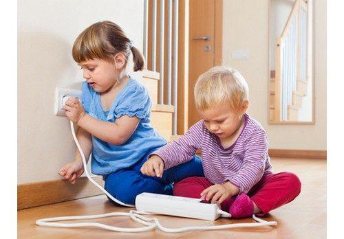 5 вещей потенциально опасных для ребёнка