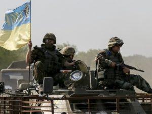 Важное заявление: Украине нужно готовить армию к большой войне с Россией