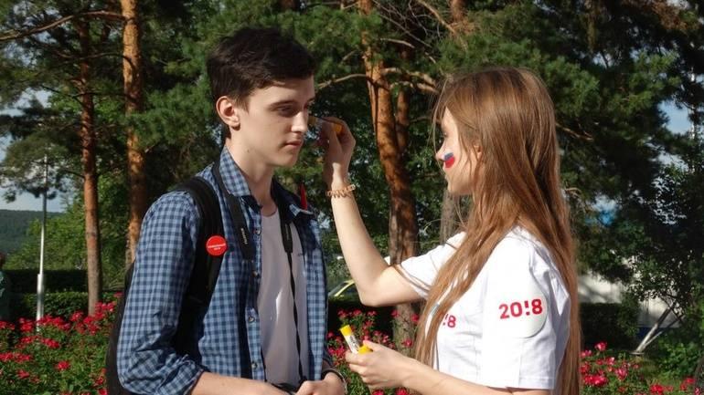 Два слова о рейтинге Навального: два процента