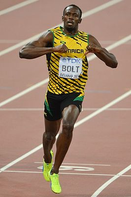 https://upload.wikimedia.org/wikipedia/commons/thumb/6/6a/Usain_Bolt_after_200_m_final_Beijing_2015.jpg/266px-Usain_Bolt_after_200_m_final_Beijing_2015.jpg