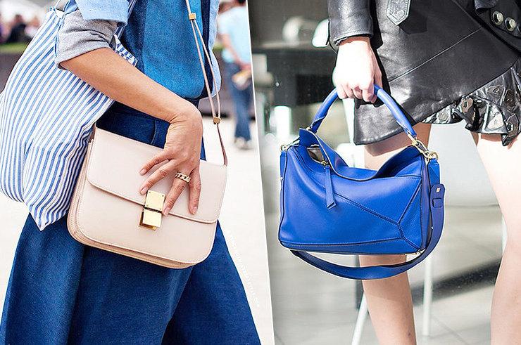 Стоит потратиться: 9 дорогих сумок, которые не выходят из моды