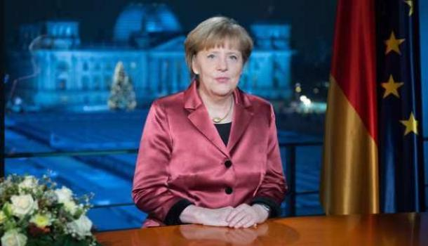 Для Германии такие войны обычно плохо заканчиваются: Ангела Меркель пообещала сделать всё, чтобы избежать Третьей мировой войны
