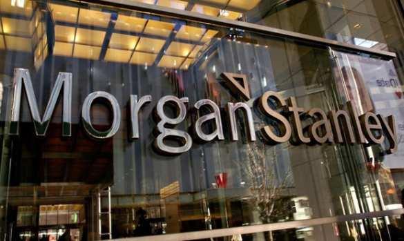 Банк Morgan Stanley оценил вероятность отмены санкций США против России