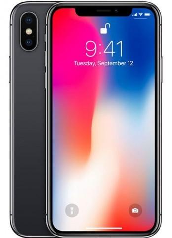 iPhone X не прошёл тест «Рос…
