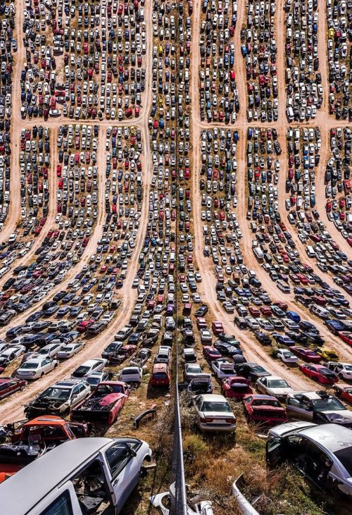 Невероятные ландшафтные фотографии Айдына Бюйюкташа (20 фото)