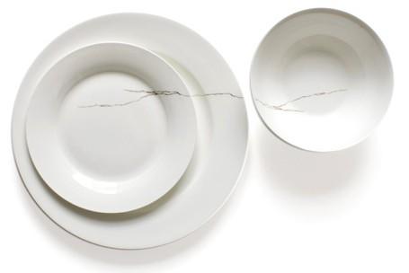 Посуда с трещиной Магия успеха