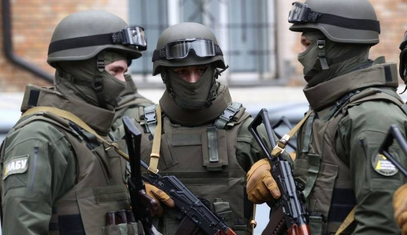 Запад не знает, как реагировать на противодействие киевской власти