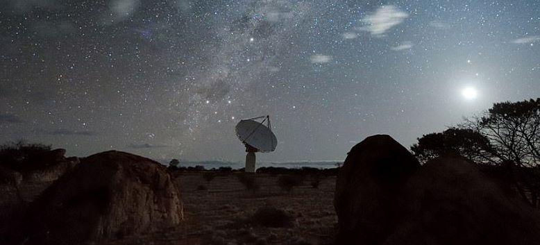 Астрономы зафиксировали загадочные радиовспышки из созвездия Льва
