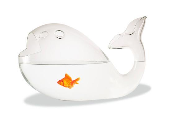 Рыбка в рыбке.