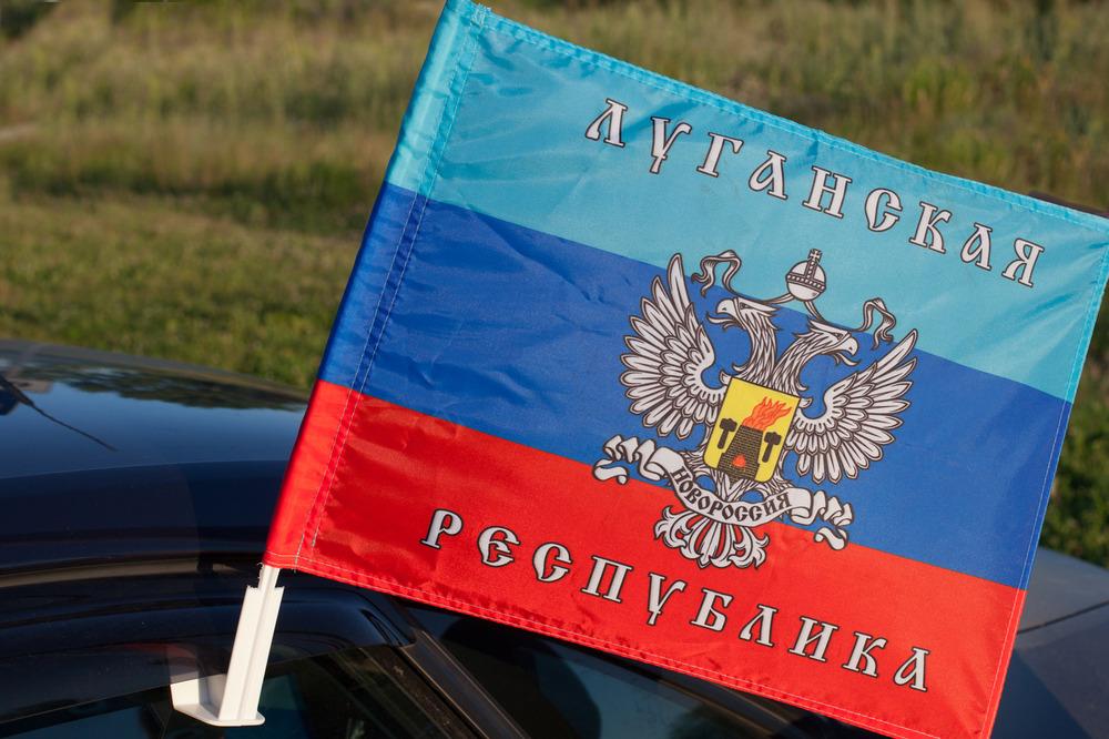 В ЛНР арестовали ряд должностных лиц за связь с украинскими спецслужбами