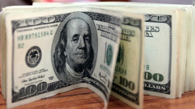 Время сильного доллара подошло к концу?