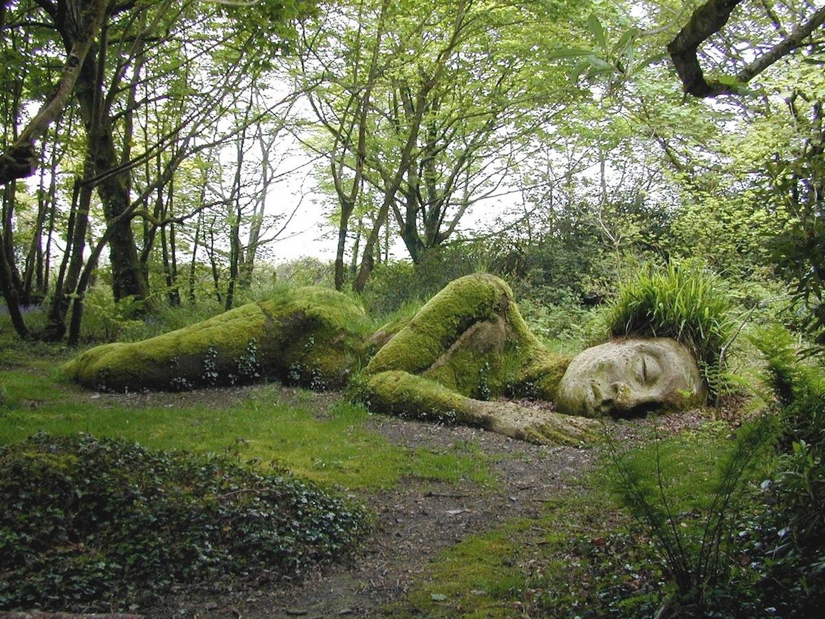 Удивительные сады мира