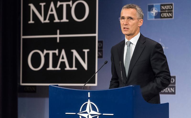 НАТО готовит Третью мировую?
