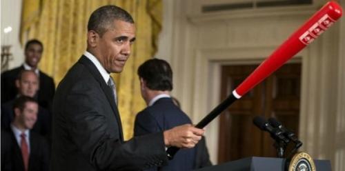 Ракетные учения ВСУ над Россией – прощальный привет Обамы