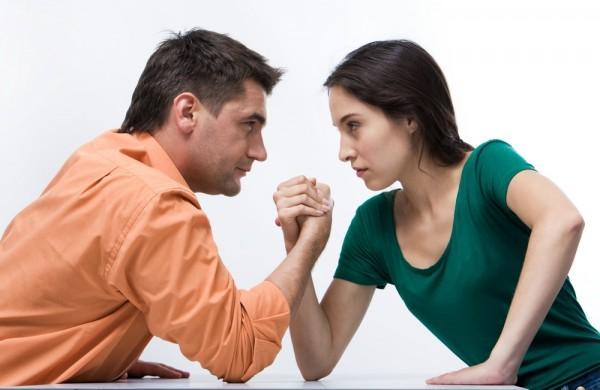 Должны ли супруги спрашивать друг у друга разрешения?