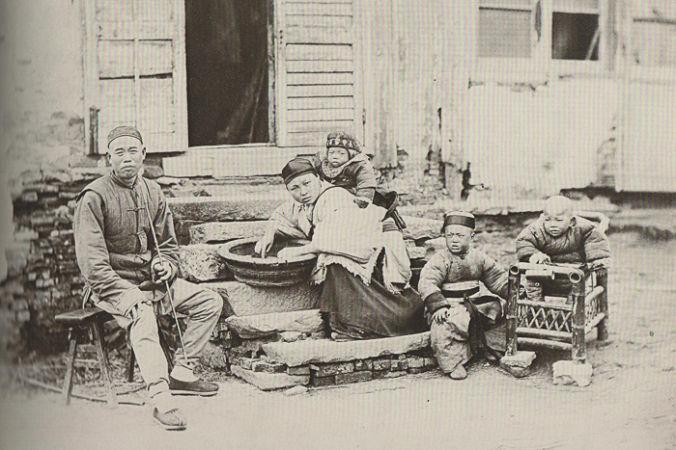 Как китайцы начали заселять Россию в XIX веке