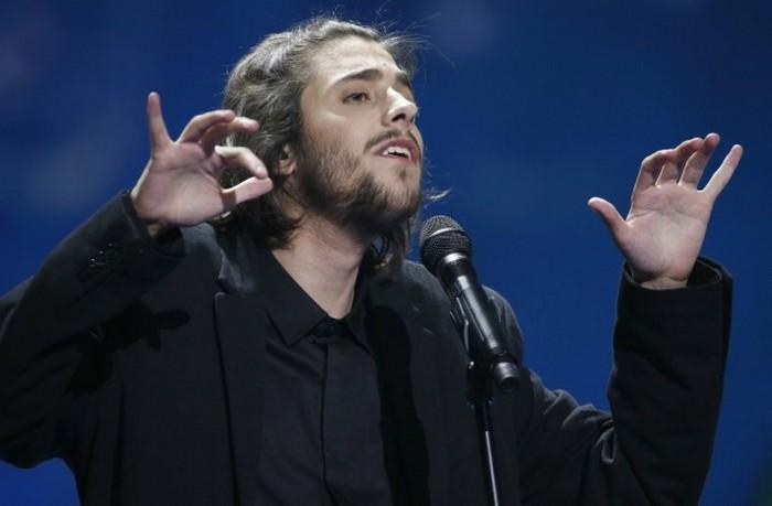 «Amar Pelos Dois»: один из самых ярких номеров «Евровидения-2017»