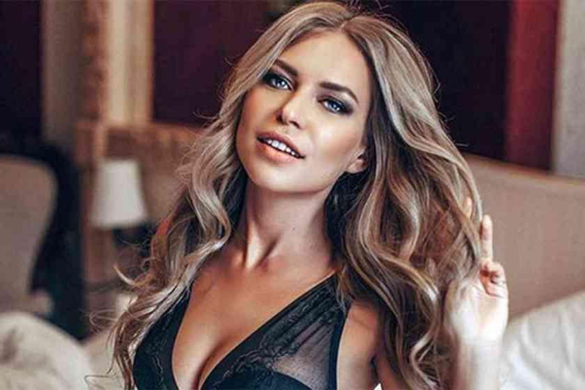 Дакота рассказала, вернется ли она к Соколовскому, который раскаялся в измене