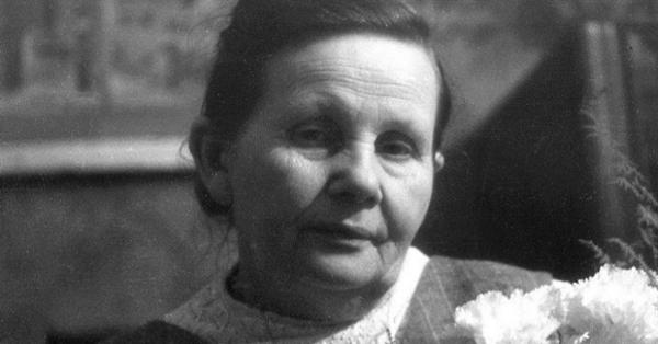 Шокирующий рассказ военнопленной из Освенцима. Настоящая героиня!