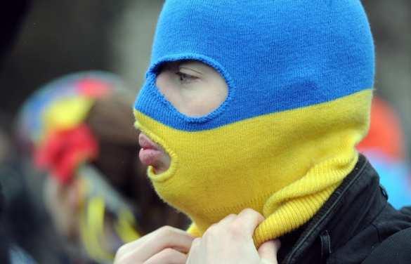 40 человек в масках ворвались в здание ГП «Администрация морских портов Украины» в Николаеве