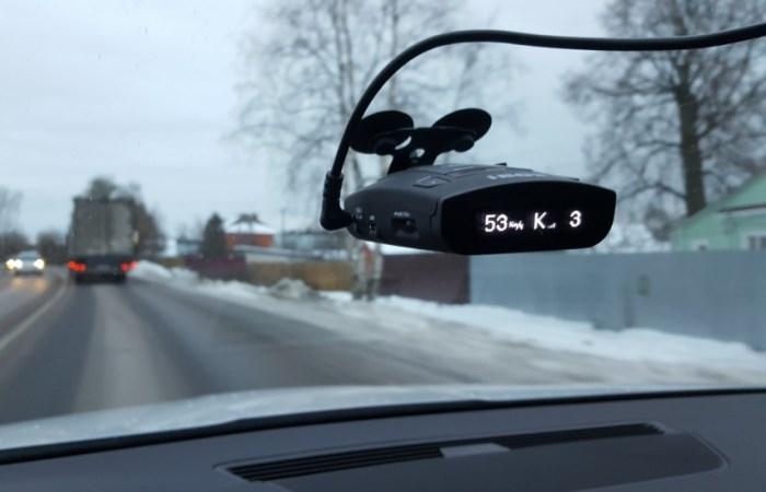 Какой штраф ждет водителей за радар-детектор в 2019 году