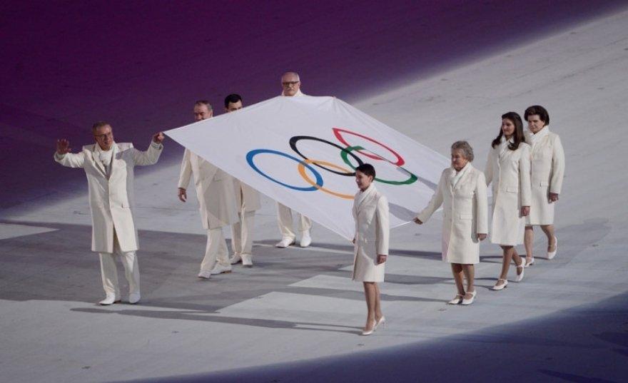 МОК: российские нейтральные спортсмены принесут публичные извинения
