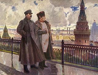 """Студентка РГГУ, родом из Волгограда: """"В 1942 году наша страна называлась Сталинград, и напал на неё Наполеон"""" Original"""