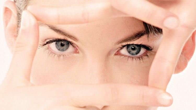 Гимнастика для глаз: 5 лучших упражнений, которые работают