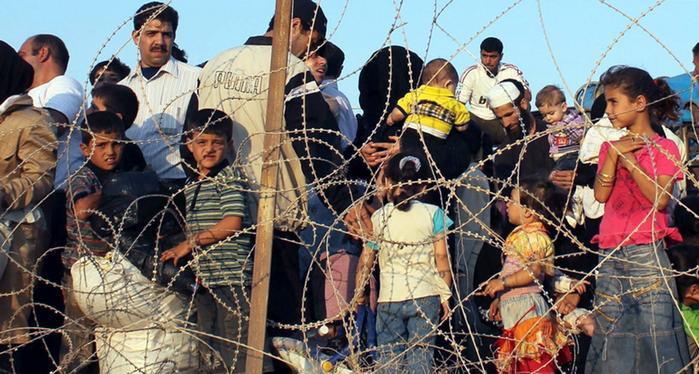 Большое количество беженцев 10 фактов о Австралии, австралия, факты
