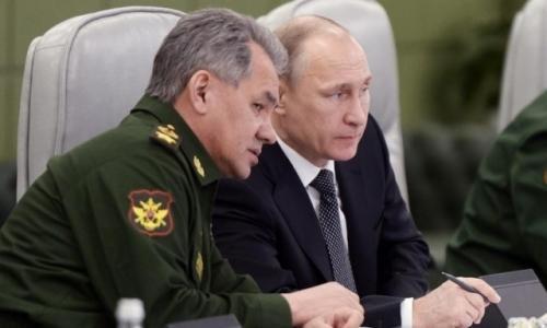 Как далеко зайдет противостояние Москвы и Вашингтона?