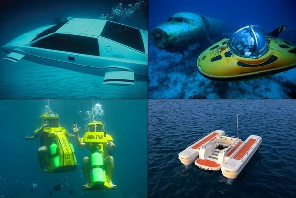 капитан подводная лодка казань