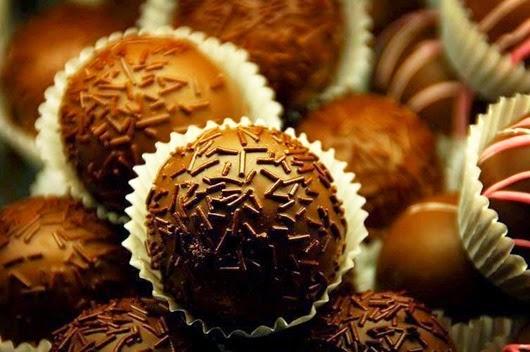 Овен: «Горячий шоколад»