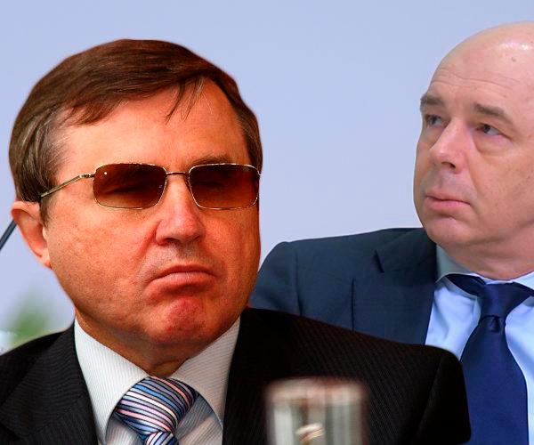 Олег Смолин: почему Силуанов против того, чтобы российские деньги работали на российскую экономику?