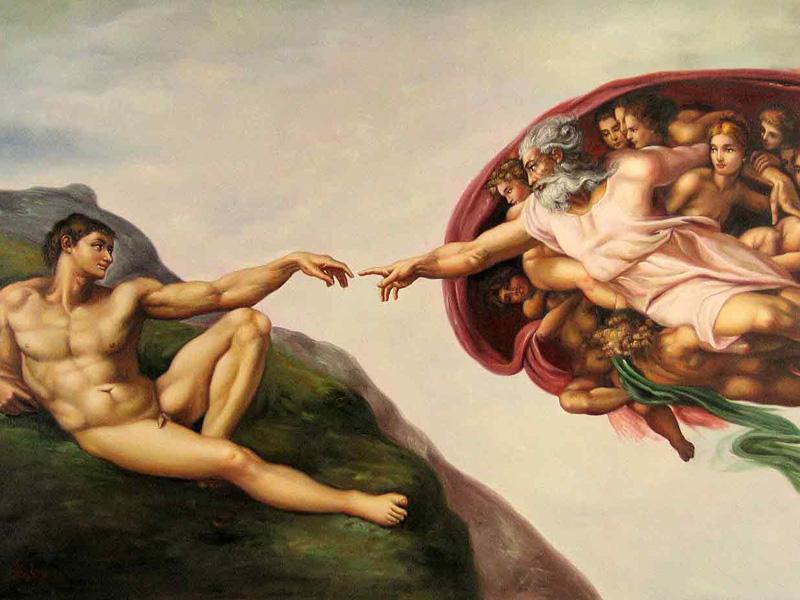 10 секретов, спрятанных в знаменитых произведениях искусства