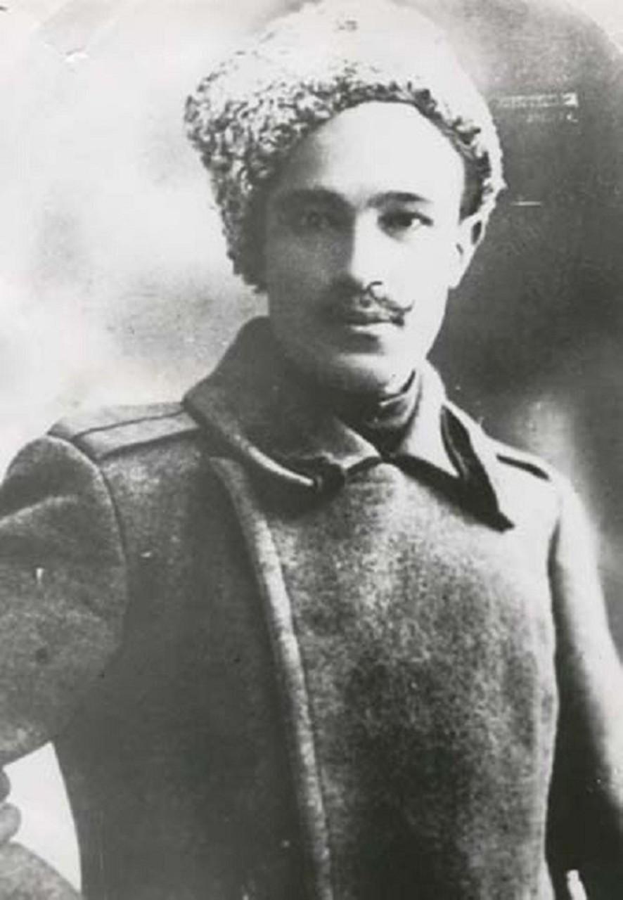 Поручик Карбышев. Прорыв из окружения