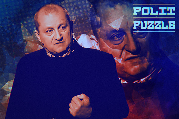 Кедми жестко осадил израильского ведущего за ложь о России